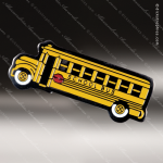 Lapel Pin - Color School Bus Lapel Pin Scholastic Lapel Chenille Pins