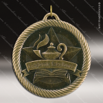 Medallion Value Series Scholastic Academic Excellence Medal School Scholastic Medals