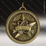 Medallion Value Scholastic Science Medal School Scholastic Medals