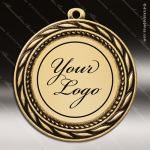 Medallion Semi Custom Series Insert Your Logo Medal Semi Custom Medallion Medals