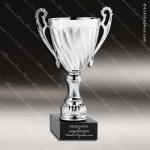 Cup Trophy Economy Silver Series Metal Trophy Award Silver Cup Trophy Awards