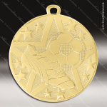 Medallion Superstar Series Soccer Medal Soccer Medals