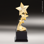 Tri  Star Base Star Trophy Awards
