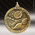 Medallion Shooting Star Series Swimming Medal Swimming Medals