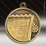 Medallion High Relief Series Swimming Medal Swimming Medals