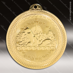 Medallion BriteLazer Series Swimming Medal Swimming Medals