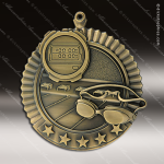 Medallion Five Star Series Swimming Medal Swimming Medals