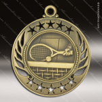 Medallion Galaxy Series Tennis Medal Tennis Medals