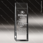 Crystal  Flow Trophy Award Toujours Series Crystal Trophy Awards