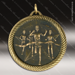 Medallion Value Track Cross Country Medal Track Running Medals
