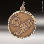 Medallion Sunray Series Track Cross Country Medal Track Running Medals