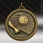 Medallion Value Volleyball Medal Volleyball Medals