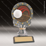 Kids Resin All-Star Series Volleyball Trophy Awards Volleyball Trophy Awards
