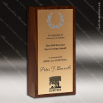 Wooden Rectangle The Blank Wood Trophy Award Wood Awards