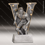 Kids Resin V Victory Series Wrestling Boys Trophy Awards Wrestling Trophy Awards